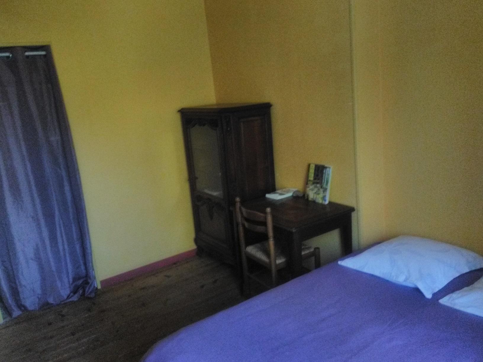 chambre Mimosa